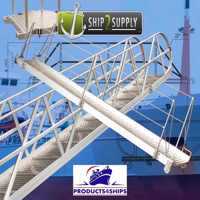 Ship2supply - Appingedam